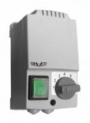 Пятиступенчатый регулятор скорости Shuft SRE-E-5,0-T