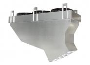 Тепловая завеса Тепломаш КЭВ-220П8010W