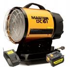 Инфракрасный нагреватель Master DC 61