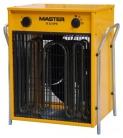 Тепловентилятор Master B 22 EPB