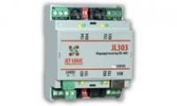 Breezart JL303 - Маршрутизатор / разветвитель RS485 (ModBus)