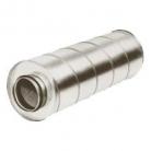Шумоглушитель Systemair LDC 125-900