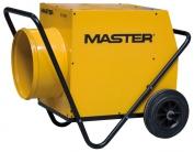 Тепловентилятор Master B 18 EPR
