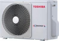 Toshiba RAS-M18UAV-E внешний блок