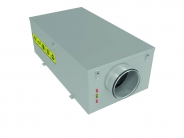 Приточная установка Shuft CAU 6000/3-60,0/3 VIM