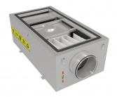 Приточная установка Shuft CAU 6000/3-W VIM