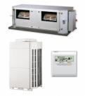 Fujitsu ARYC90LHTA/AOYA90LRLA