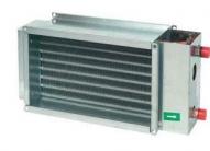Канальный нагреватель Systemair VBR 50-25-2