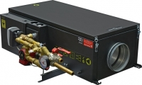 Приточная установка Ventmachine Колибри-1000 Water EC