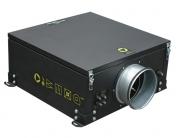 Приточная установка Ventmachine Колибри-1000 EC GTC