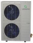 Компрессорно-конденсаторный блок Lessar LUQ-C54A