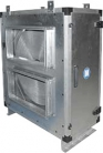 Роторный регенератор Арктос RR 1000x500