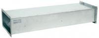 Шумоглушитель Systemair LDR 50-25