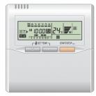 Пульт управления Fujitsu UTBYUD