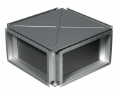 Пластинчатый рекуператор Korf PR 100-50