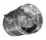 Клапан Zilon ZSK-R 400