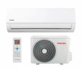 Настенный кондиционер Toshiba RAS-07U2KHS/RAS-07U2AHS-EE