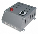 Пятиступенчатый регулятор скорости Shuft SRE-D-7,0-T