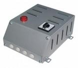 Пятиступенчатый регулятор скорости Shuft SRE-D-10,0-T