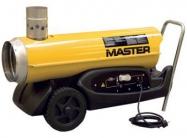 Тепловая пушка Master BV 77 E