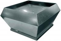 Вентилятор Lessar LV-FRCV 400-4-3
