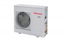 Pioneer 4MSHD36A внешний блок