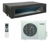 Канальный кондиционер JAX ACD-36HE/ACX–36HE