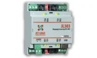 Breezart PL303 - Маршрутизатор / разветвитель RS485 (ModBus)