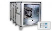 Приточная установка Breezart 10000 Aqua