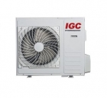 IGC RAM2-X14UNH Внешний блок