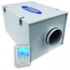 Приточная установка General Climate GLP 200-4.5/380-2 AUTO