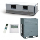 Канальный кондиционер Lessar LS-H96DMA4/LU-H96DMA4