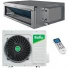 Канальный кондиционер Ballu BLCI_D-36HN8/EU