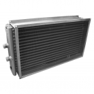Канальный нагреватель Shuft WHR 800x500-2