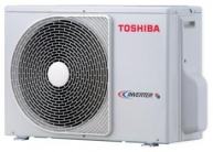 Toshiba RAS-4M27U2AVG-E внешний блок