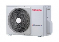 Toshiba RAS-M14GAV-E внешний блок