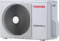 Toshiba RAS-2M18U2AVG-E внешний блок