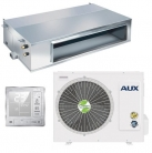 Канальный кондиционер AUX ALMD-H36/4DR2/AL-H36/4DR2
