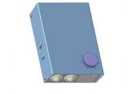 Регулятор температуры Zilon РТК 15