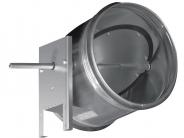 Воздушный клапан Shuft DCGAr 400
