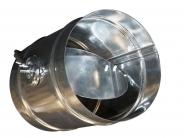 Воздушный клапан Shuft DCr 400