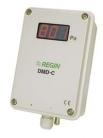 Регулятор давления Regin DMD-С