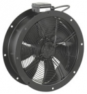 Вентилятор Systemair AR sileo 560E4