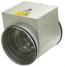 Канальный нагреватель Systemair CB 315-3,0