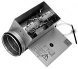 Канальный нагреватель Systemair CBM 315-9,0