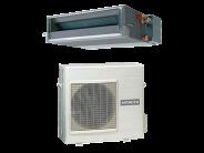 Канальный кондиционер Hitachi RAD-70PPD/RAC-70NPD