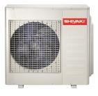 Shivaki SRH-PM366DC внешний блок