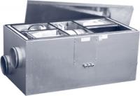 Приточно-вятяжная установка Ostberg HERU 100 S EC A