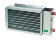 Канальный нагреватель Systemair VBR 50-30-2