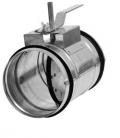 Клапан Арктос КВК-125М